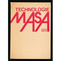 MVDr. JAROMÍR LÁT, CSc. a kol.: TECHNOLOGIE MASA