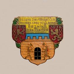 PODPŮRNÝ SPOLEK ŘEZNÍKŮ PRAŽSKÝCH 1868-1938