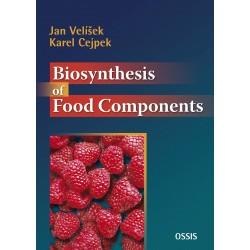 JAN VELÍŠEK A KAREL CEJPEK: BIOSYNTHESIS OF FOOD COMPONENTS