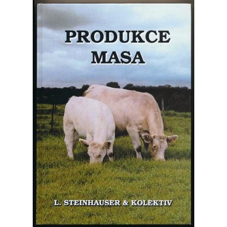 STEINHAUSER LADISLAV A KOL.: PRODUKCE MASA